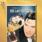 The Lost Weekend (DVD, 2001, Limited Edition Packaging) RAY MILLAND