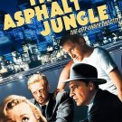 The Asphalt Jungle (DVD, 2004) STERLING HAYDEN