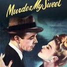 Murder, My Sweet (DVD, 2004) DICK POWELL