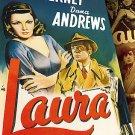 Laura (DVD, 2003) CLIFTON WEBB,VINCENT PRICE