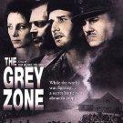 The Grey Zone (DVD, 2003) DAVID ARQUETTE