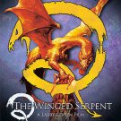 Q - The Winged Serpent (DVD, 2003) MICHAEL MORIARTY CANDY CLARK