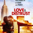 Love and Distrust (DVD, 2010) DIANA VALENTINE,DARCY YUILLE