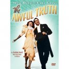 The Awful Truth (DVD, 2003) CAREY GRANT.IRENE DUNNE