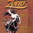 The Many Faces of Zorro (DVD, 1999)