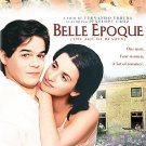 Belle Epoque (DVD, 2003) PENELOPE CRUZ RARE OOP