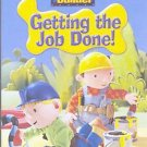 Bob the Builder - Getting the Job Done! (DVD, 2005)