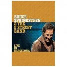 Bruce Springsteen & the E Street Band - Live in Barcelona (DVD, 2004)