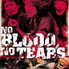 No Blood No Tears (DVD, 2005)