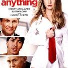 Ask Me Anything (DVD, 2015) CHRISTIAN SLATER,MARTIN SHEEN