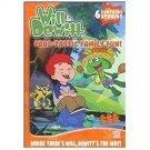 Will & Dewitt - Frog-Tastic Family Fun (DVD, 2008)