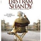 Tristram Shandy: A Cock and Bull Story (DVD, 2013) STEVE COOGAN