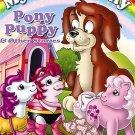 My Little Pony - Pony Puppy & Other Stories (DVD, 2007)