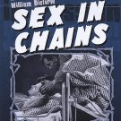 Sex in Chains (DVD, 2004)