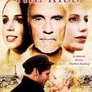 The Kiss (DVD, 2005) BILLY ZANE