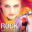 Rock My World (DVD, 2002) ALICIA SILVERSTONE