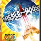 Missile to the Moon (DVD, 2008) TOMMY COOK,LAURIE MITCHELL