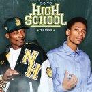 Mac + Devin Go to High School (DVD, 2012) MIKE EPPS,WIZ KHALIFA,SNOOP DOGG