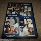 I'M NOT JUST A HAIRDRESSER DISCOVER YOUR PASSION DVD