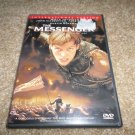 The Messenger: The Story of Joan of Arc (DVD, 2000, International Version;...