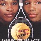 Raising Tennis Aces - The Williams Story (DVD, 2003) VENUS WILLIAMS