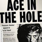 Ace in the Hole (DVD, 2007) KIRK DOUGLAS,JAN STERLING