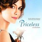 Priceless (DVD, 2008) AUDREY TAUTOU