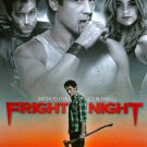 Fright Night (DVD, 2011) COLIN FARRELL
