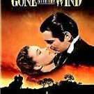 Gone With the Wind (DVD, 1998, Digitally Re-Mastered) CLARK GABLE