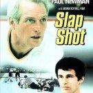 Slap Shot (DVD, 1999, Subtitled Spanish; Dubbed Spanish) PAUL NEWMAN