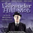 The Lavender Hill Mob (DVD, 2002) ALEC GUINNESS