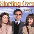 Starting Over (DVD, 2005, Widescreen Collection) CANDICE BERGEN,BURT REYNOLDS