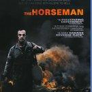 The Horseman (Blu-ray Disc, 2010) PETER MARSHALL