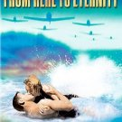 From Here to Eternity (DVD, 2001, Special Edition) MONTGOMERY CLIFT