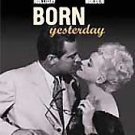 Born Yesterday (DVD, 2000, Subtitled in Korean, Portuguese, Spanish, Thai,...