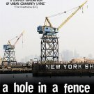 A Hole In A Fence (DVD, 2008)