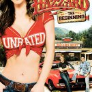 Dukes of Hazzard - The Beginning (DVD, 2007, Unrated; Widescreen) W/SLIP COVER