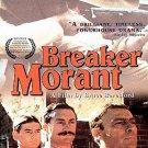 Breaker Morant (DVD, 1999) EDWARD WOODWARD RARE OOP