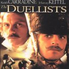 The Duellists (DVD, 2002) KEITH CARRADINE W/INSERT
