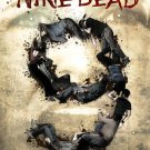 Nine Dead (DVD, 2010) JAMES VICTOR,MELISSA JOAN HART