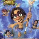 Tak and the Power of Juju - The Trouble with Magic (DVD, 2008)