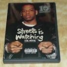 Streets is Watching (DVD, 2004, 10th Anniversary) JAY-Z