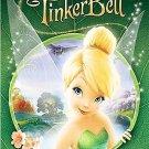 DISNEY Tinker Bell (DVD, 2008)