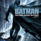 Batman: The Dark Knight Returns, Part 1 (Blu-ray Disc, DVD,ULTRA 2012) W/SLIP