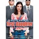 First Daughter (DVD, 2005) KATIE HOLMES