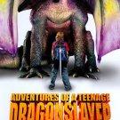 Adventures of a Teenage Dragonslayer (DVD, 2011)