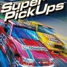 Super PickUps  (Nintendo Wii, 2009) COMPLETE!