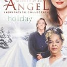 Touched by an Angel: Inspiration Collection - Holiday (DVD, 2009) DELLA REESE