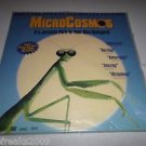 MICROCOSMOS LASERDISC