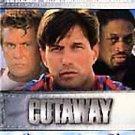 Cutaway (DVD, 2001) DENNIS RODMAN,STEPHEN BALDWIN